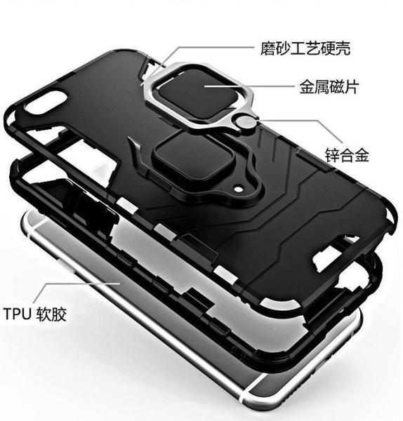 OPPO A9 A5 2020 AX5 AX7 R15 R17 Pro 手機殼 防摔 Reno 2 Z 10倍變焦版 R9 R9s R11 R11s plus A57 磁吸車載指環支架