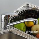 廚房水龍頭全銅冷熱洗菜盆水龍頭 可旋轉水龍頭 水槽龍頭