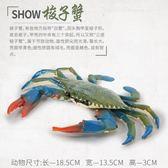 仿真海洋海底生物玩具動物模型【3C玩家】