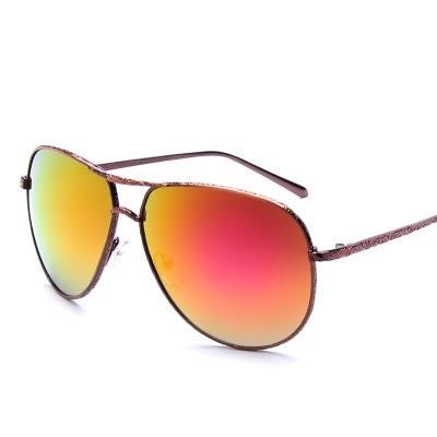 太陽眼鏡-復古經典花紋設計男女偏光墨鏡6色73en99[巴黎精品]