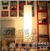 立燈宜家赫爾莫holmo落地燈北歐簡約現代臥室客廳紙立燈書房燈飾燈具igo 免運