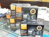 MIO MIVUE 688S 【外盒變色/福利價】GPS測速提示 行車錄器/751
