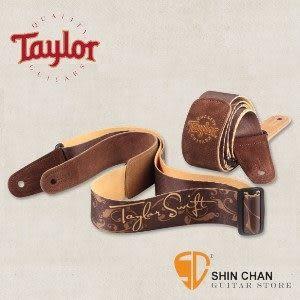 【缺貨】【吉他背帶】Taylor吉他配件 Taylor Taylor Swift 代言吉他背帶【泰勒絲代言/66000 Guitar Strap】