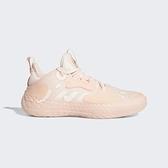 Adidas Harden Vol. 5 Futurenatural [FZ0834] 男鞋 籃球鞋 輕量 避震 粉紅