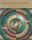 二手書博民逛書店 《Intermediate Financial Management》 R2Y ISBN:0030157145│Harcourt Brace College Publishers