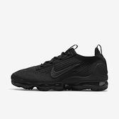 Nike Air Vapormax 2021 FK [DH4084-001] 男 慢跑鞋 運動 休閒 氣墊 編織 黑