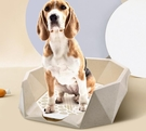 寵物廁所 狗廁所大號大型犬自動泰迪狗狗用品尿盆便盆屎小型犬中型寵物【快速出貨八折搶購】