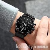 瑞士手錶男士機械錶全自動學生潮流防水運動電子石英 全館新品85折