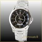 【萬年鐘錶】SEIKO Premier 日製/黑/鋼錶公司貨SNQ103J1 ( 6A32-00R0D)