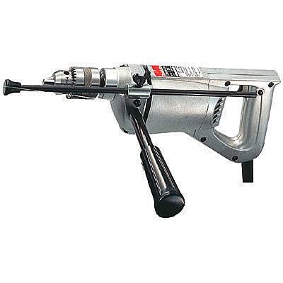 [ 家事達 ] Makita-6301 牧田  電動電鑽 日本製  特價 鐵殼 耐操 模板 鐵工專用 攻牙機