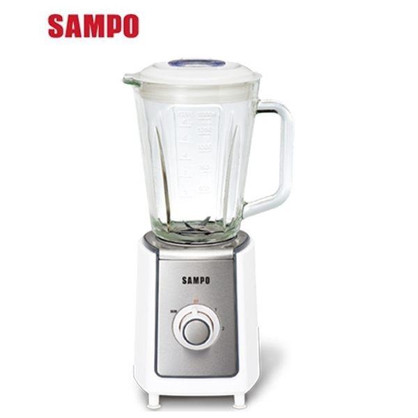 ◤A級福利出清品‧限量搶購中◢ SAMPO聲寶 1.5L果汁機 KJ-SC15G