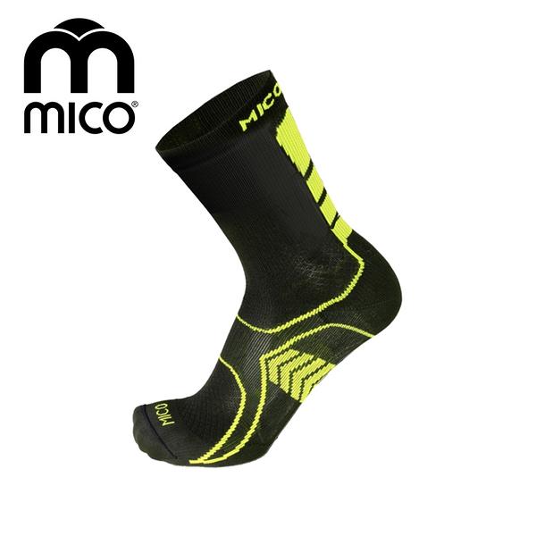 Calza Bike Professional自行車襪1304 MICO/城市綠洲(義大利、萊卡、襪子、彈性)