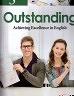 二手書R2YB《Outstanding! STUDENT S BOOK 3 A2