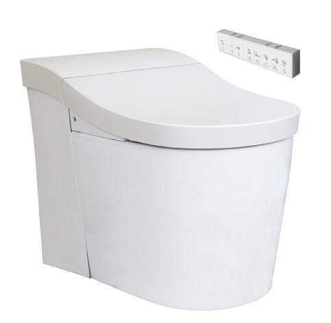 【 麗室衛浴】美國 KOHLER Innate 全自動智慧型免治馬桶 K-8340TW-2EX-0