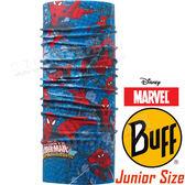 BUFF 111130_漫威授權-蜘蛛人 Junior Original 創意魔術頭巾 排汗脖圍 東山戶外