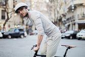 【現貨】CLOSCA FUGA 可摺疊安全帽(免運費)