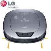 【台中平價鋪】全新 LG 雙眼小精靈 清潔機器人 變頻款(時尚銀)VR65715LVM