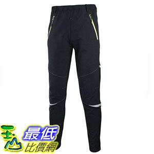 (免運費) [國外直購] 自行車車褲  ARSUXEO Men Sports Cycling Pants Bike Bicycle Riding Trousers
