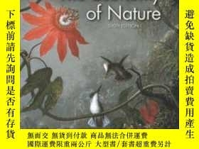 二手書博民逛書店The罕見Economy Of NatureY255562 Robert E. Ricklefs W. H.