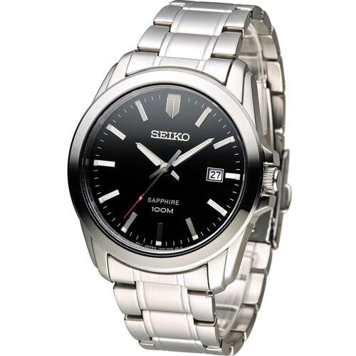 SEIKO 紳士品味時尚錶 7N42-0GD0D SGEH49P1