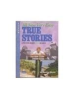 二手書博民逛書店《All New Very Easy True Stories: A Picture-Based First Reader》 R2Y ISBN:0131345567