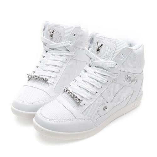 韓系內增高休閒鞋
