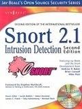 二手書博民逛書店《Snort 2.1: Intrusion Detection》