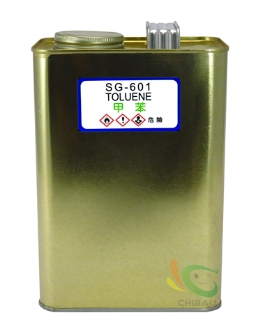 【漆寶】甲苯 (2.2公斤裝)