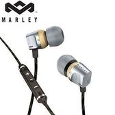 [NOVA成功3C]Marley 雷鬼 Redemption Song IE Midnight (銀色) 入耳式耳機麥克風含音  喔!看呢來