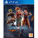 [哈GAME族]免運費 可刷卡●角色持續增加●PS4 JUMP FORCE 中文版 平價版 大亂鬥類型 格鬥遊戲