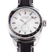 【僾瑪精品】COACH Ali Sport 個性腕錶-黑/32mm/14501142