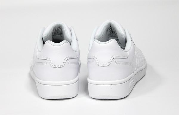 K-SWISS Montara時尚運動鞋-女-白