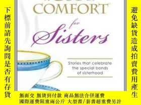 二手書博民逛書店A罕見Cup of Comfort for SistersY410016 Colleen Sell Coll.