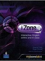 二手書博民逛書店 《IZONE 4: STUDENT BOOK+ACCESS CODE》 R2Y ISBN:9620199448
