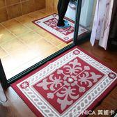 客廳玄關入戶門口 廚房門墊吸水腳墊地毯 潔思米 YXS
