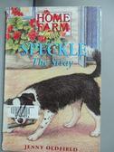 【書寶二手書T5/原文小說_LJV】Speckle the Stray_Oldfield