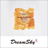 蜂和蜜 德國 蜂蜜 小熊 軟糖 100g 零食 糖果 健康 天然 Dreamsky