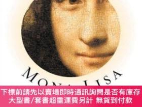 二手書博民逛書店Becoming罕見Mona LisaY256260 Donald Sassoon Mariner Books