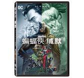 【停看聽音響唱片】【DVD】蝙蝠俠:緘默
