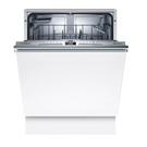 【預購中】BOSCH 博世 SMV4HAX48E 4系列 全嵌式洗碗機(60 cm)(舊款是SMV68IX00X) ※熱線07-7428010