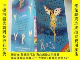 二手書博民逛書店rainbow罕見magic katie the kitten fairy 彩虹 魔術小貓仙女凱蒂.., ,