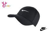 Nike Featherlight DRI-FIT 快乾透氣 運動帽 網球帽 鴨舌帽 老帽 A0469 #黑 ◆OSOME奧森童鞋