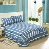 床裙單件韓式床罩公主風YYJ-4115