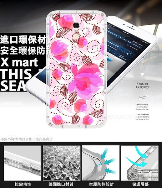 ♥ 俏魔女美人館 ♥ {渲染*防摔空壓軟殼} 紅米 Note 4手機殼 手機套 保護套
