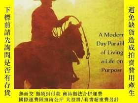 二手書博民逛書店The罕見Rancher s Gift: A Modern Da