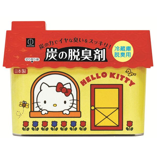kitty木炭冰箱冷藏除臭劑野菜室862474冷藏庫862467通販屋