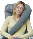 J063》充氣旅行枕 U型枕 長型靠枕 ...