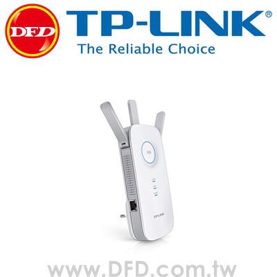 TP-LINK RE355 AC1200 Wi-Fi 範圍擴展器 全新公司貨