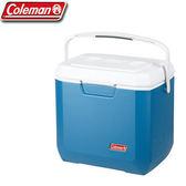 【偉盟公司貨】【65折】丹大戶外 美國【Coleman】28L Xtreme 手提冰箱 海洋藍 CM-31629