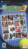 PSP Smash Court Tennis 3 網球高手 3(美版代購)